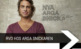 RvD hos Arga Snickaren